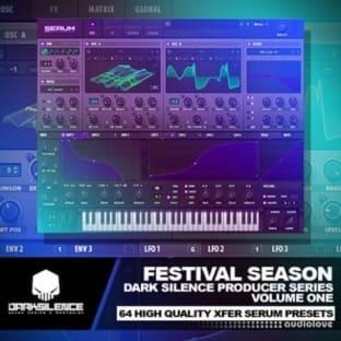 Dark Silence Sound Design Dark Silence: Festival Season For Serum