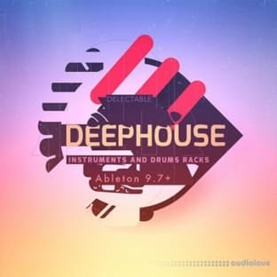 Delectable Records Deep House Kits