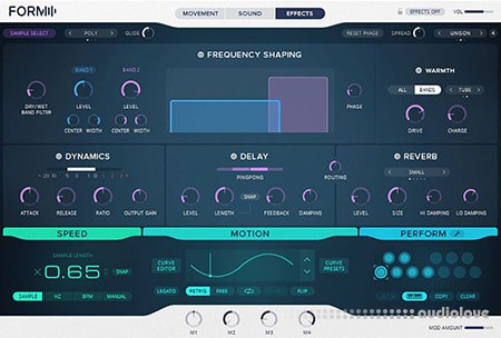 Native Instruments Form v1.1.2 WiN MacOSX