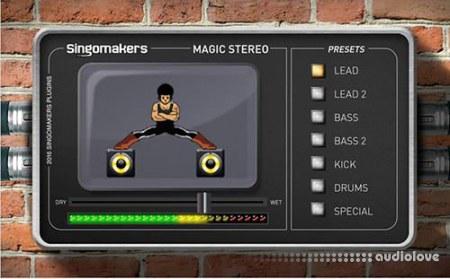 Singomakers Magic Stereo