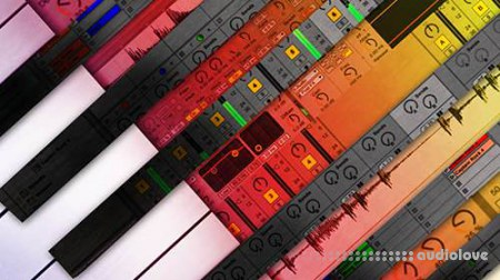 CreativeLive Fast Songwriting in Ableton Live with Isaac Cotec