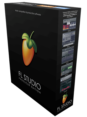 Image-Line FL Studio 12 v12.5.1.165 / v12.4 Build 29 WiN MacOSX