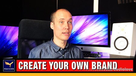 SkillShare Create your own Brand For Creatives and Artists TUTORiAL