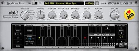 AudioRealism ABL3 v3.2.2 WiN MacOSX