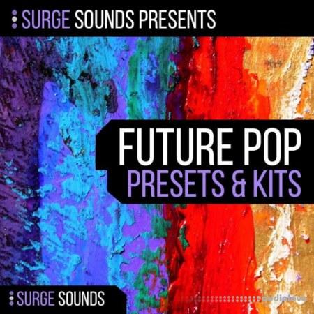 Surge Sounds Future Pop