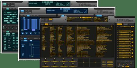 KV331 Synthmaster v2 Everything Bundle UNLOCKED Presets
