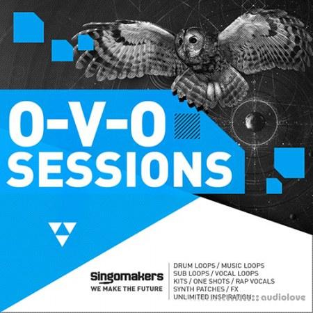 Singomakers O-V-O Sessions