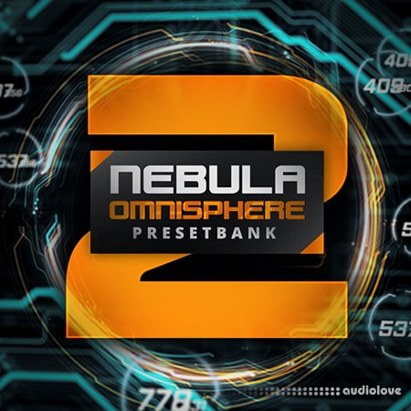Industry Kits Nebula (Omnisphere PresetBank) free download