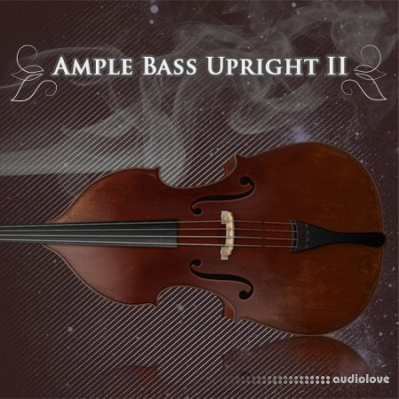 Ample Sound ABU2 (Ample Bass Upright II) v2.6.5 / v2.6.5 WiN MacOSX