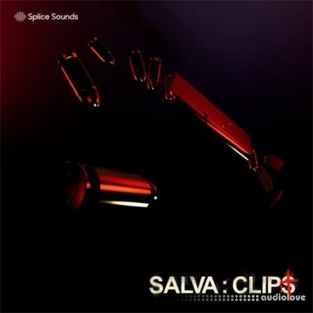 Splice Sounds Salva Clips Samples