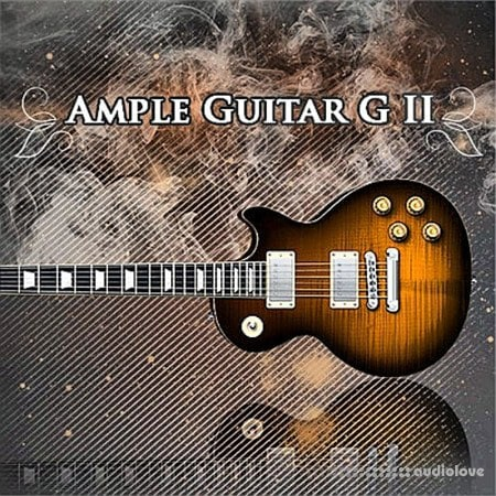 Ample Sound AGG2 v2.5.5 + Extension WiN MacOSX