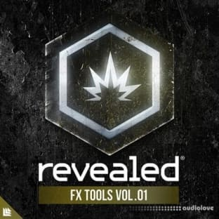 Alonso Sound Revealed FX Tools Vol 1