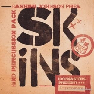 Loopmasters Bashiri Johnson Skins