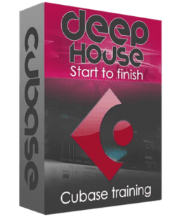 Born To Produce Deep House in Cubase