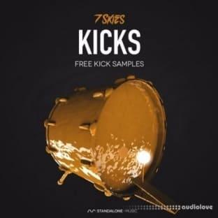 Standalone-Music KICKS by 7 Skies