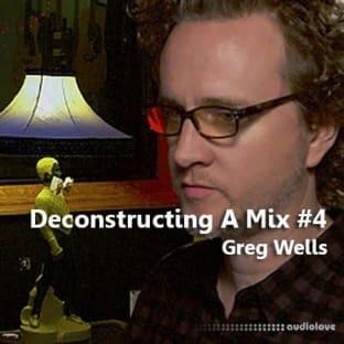 MixWithTheMasters Deconstructing A Mix #4 Greg Wells