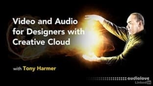 Lynda Video and Audio Production for Designers
