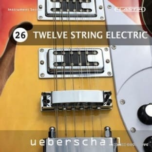 Ueberschall Twelve String Electric