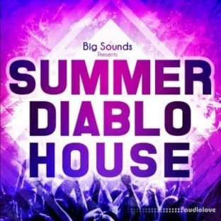 Big Sounds Summer Diablo House