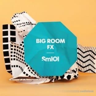 Sample Magic Big Room FX