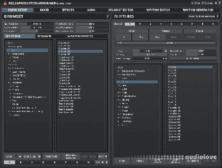 MeldaProduction MDrummer Large Content