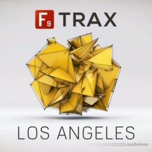 F9 Audio F9 Trax Los Angeles