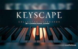 Keyscape Library by Christian John