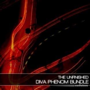 The Unfinished DIVA Phenom Bundle