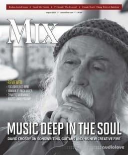 Mix Magazine August 2017