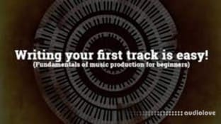 SkillShare Writing your first track is easy!