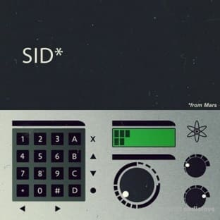 Samples From SID From Mars