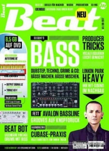 Beat Magazin September 2017