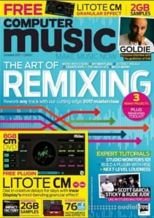 Computer Music October 2017