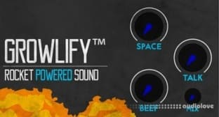 Rocket Powered Sound Growlify