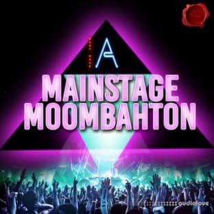 Fox Samples Must Have Audio: Mainstage Moombahton
