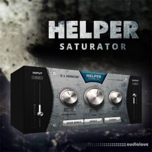 WA Production Helper Saturator