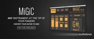 Migic - MiGiC