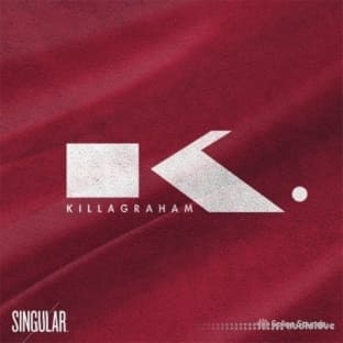 Singular Sounds KillaGraham Sample Pack