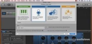 SkillShare Editing in GarageBand A Quickstart Guide for Beginners