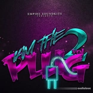 Empire SoundKits I Am The Plug Vol 2