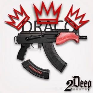 2DEEP King Draco Part III
