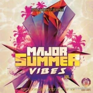 King Loops Major Summer Vibes Vol 1