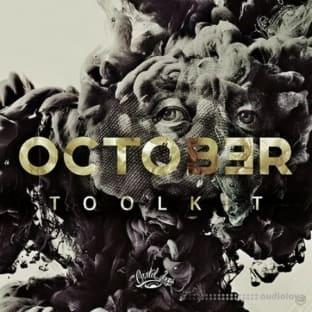 Cartel Loops October Toolkit