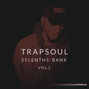 The Producers Plug Trap Soul Vol. 1 Sylenth Preset Bank