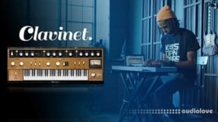 Waves Clavinet Library