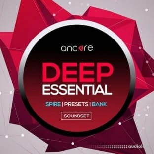 Ancore Sounds Deep Essential