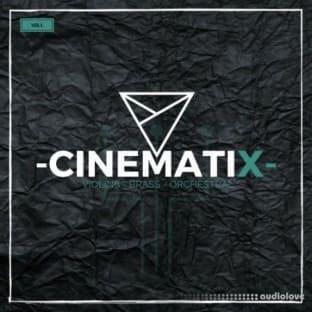 Unmute Cinematix Vol 1