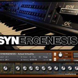 Hideaway Studio Synergenesis