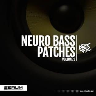 ARTFX Neuro Bass Patches Vol 1