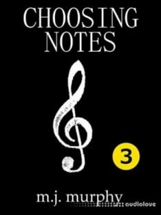 Choosing Notes: A Music Theory Companion: Creativity, Ear Training and Literacy